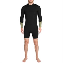 Imperial Motion Lux Classic 2mm Long-Sleeve Springsuit