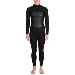 Imperial Motion 4/3 Luxxe Deluxe Back Zip Wetsuit - Women's