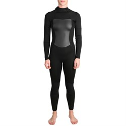Imperial Motion 3/2 Luxxe Deluxe Back Zip Wetsuit - Women's