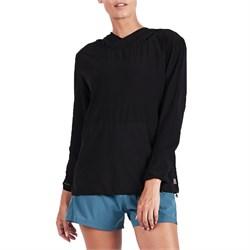 Vuori Westerly Packable Pullover - Women's