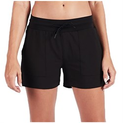 Vuori Summits Woven Shorts - Women's