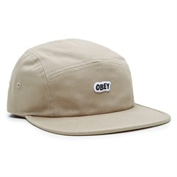 Obey Clothing Sleeper Camp Hat