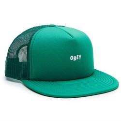 Obey Clothing Jumble Bar Trucker Hat