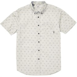 Billabong Sundays Mini Short-Sleeve Shirt