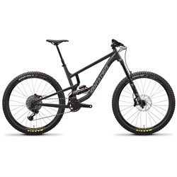 Santa Cruz Bicycles Nomad A S Complete Mountain Bike 2019