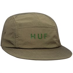HUF Pocket Camp Hat