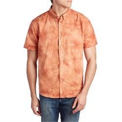 HUF Bowery Short-Sleeve Woven Shirt