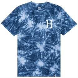 HUF Classic H Tie Dye T-Shirt