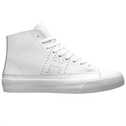 HUF Hupper 2 Hi Deconstructed Shoes