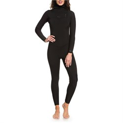 Roxy 5​/4​/3 Syncro Hooded Chest Zip GBS Wetsuit - Women's