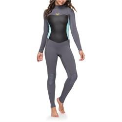 5677c1b806 Roxy 4  3 Syncro Back Zip GBS Wetsuit - Women s
