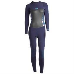 Roxy 3/2 Syncro Back Zip GBS Wetsuit - Women's