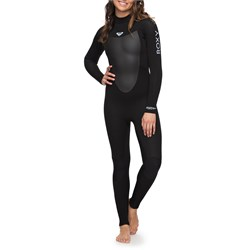 Roxy 3/2 Prologue Back Zip Wetsuit - Women's
