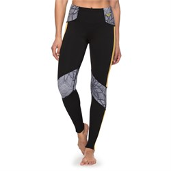 Roxy 1mm Pop Surf Neoprene Surf Leggings - Women's