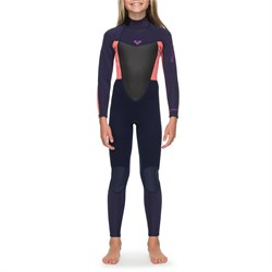 Roxy 3​/2 Prologue Back Zip Wetsuit - Girls'
