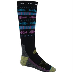 Burton Retro Snowboard Socks
