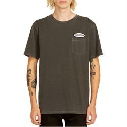 Volcom Oval Patch Pocket T-Shirt