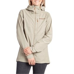 Norrona Svalbard Lightweight Jacket - Women's