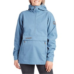 Norrona Svalbard Cotton Anorak - Women's