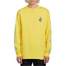 Volcom Deadly Stone Long-Sleeve T-Shirt