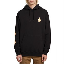 Volcom Deadly Stone Pull-Over Hoodie