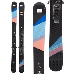 Volkl Aura Skis ​+ Atomic X12 Demo Bindings - Women's  - Used