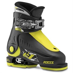 Roces Idea Adjustable Alpine Ski Boots (16.0-18.5) - Little Kids' 2020