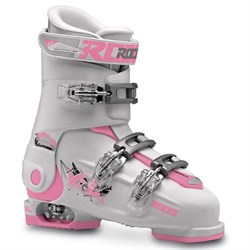 Roces Idea Free Adjustable Alpine Ski Boots (22.5-25.5) - Kids' 2020