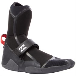 Billabong 5MM Furnace Carbon X Split Toe Boots