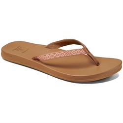 Reef Cushion Bounce Woven Sandals - Women's