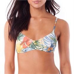 Rhythm Tropicana Trilette Bikini Top - Women's