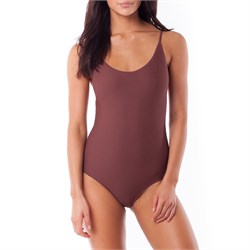 Rhythm Palm Springs One-Piece Swimsuit - Women's