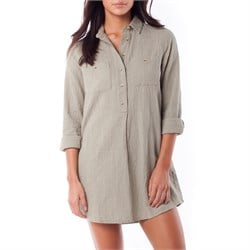 Rhythm Malta Shirt Dress - Women's