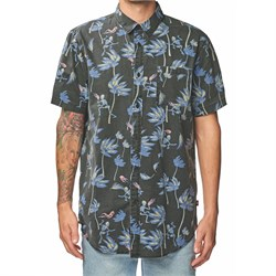 Globe Typhoon Short-Sleeve Shirt