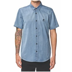 Globe Scorpio Short-Sleeve Shirt