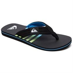 Quiksilver Molokai Layback Sandals