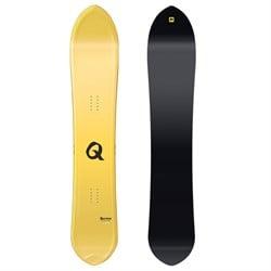 Nitro The Quiver Slash Snowboard - Blem