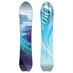 Nitro Drop Snowboard - Blem - Women's