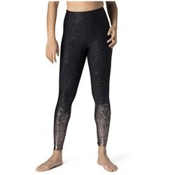 Beyond Yoga Alloy Ombre High Waisted Midi Leggings - Women's