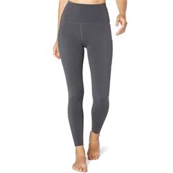 Beyond Yoga Plush Side Pocket High Waisted Long Leggings - Women's