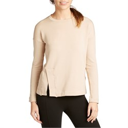 Beyond Yoga Sedona Wide Hem Pullover - Women's