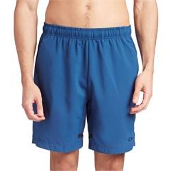 Oakley Enhance Slant Double Cloth Shorts