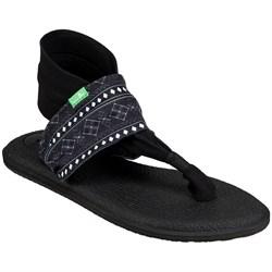 Sanuk Yoga Sling 2 Prints Sandals - Women's