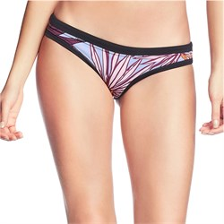 Maaji Midnight Carnival Signature Bikini Bottoms  - Women's