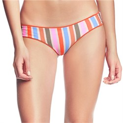 Maaji Mandarin Sublime Signature Reversible Bikini Bottoms - Women's