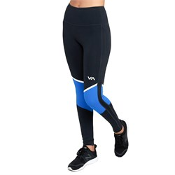 RVCA VA Levels Leggings - Women's