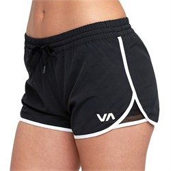 RVCA Featherweight Stretch Shorts - Women's
