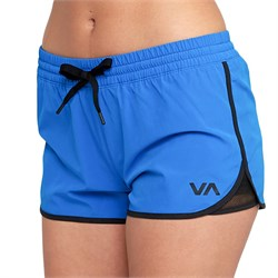 RVCA Featherweight Stretch Shorts - Women's