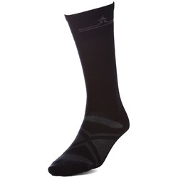 evo Ultra Lightweight Merino Ski Socks