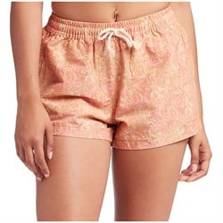 Mollusk Tomboy Trunks - Women's